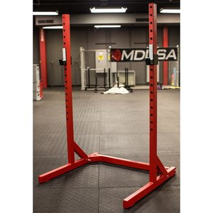 Pendlay Elite Squat Stand, Svart