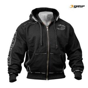 Pro gym hood Black