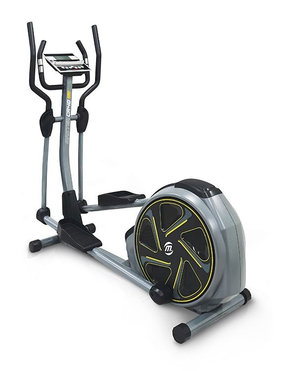 Master Crosstrainer CR40