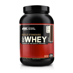 Optimum 100% Whey Protein 900 g