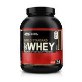 Optimum 100% Whey Protein 2,3 kg