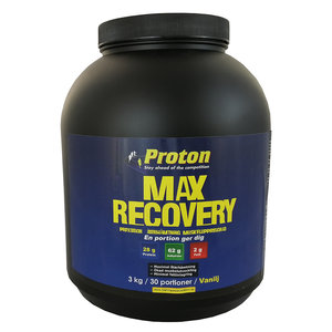 Proton Max Recovery 3 kg