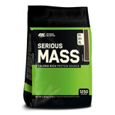 Optimum Serious Mass, 5,4 kg