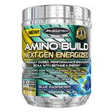 Muscletech Aminobuild Nextgen Energized