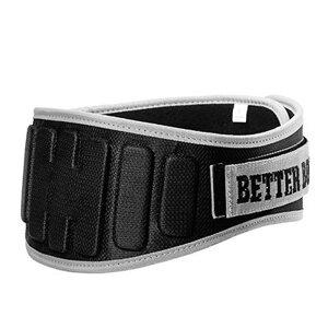 Pro lifting belt Black