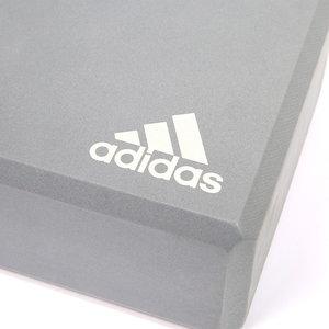 Adidas Yoga Block Grå