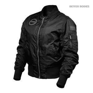 Better Bodies Casual Jacket