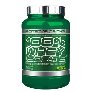 Scitec 100% Whey Isolate 700g