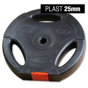 Skolvikt WH Plast 10 kg *slut i lager*