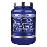 Scitec 100% Whey Protein 920g, Naturell