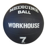 Medicinboll i gummi, 7 kg