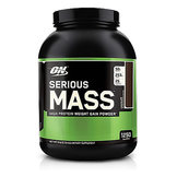 Optimum Serious Mass, 2,7 kg