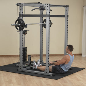 Dragapparat till Body-Solid Power Rack