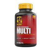 Mutant Multi 60 tab *Köp 1st få 2 st*
