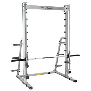 Body Solid Smith Machine