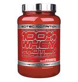 Scitec 100% Whey Protein, 920g
