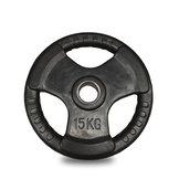 Gummivikt 50mm WH 10 kg