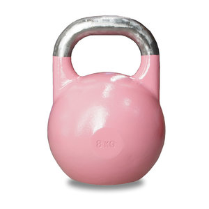 Competition Kettlebells WH 8 kg Rosa
