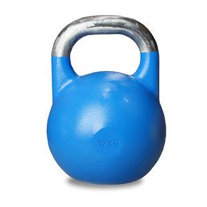 Competition Kettlebells WH 12 kg Blå *Slut i lager*