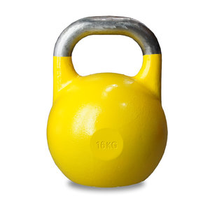 Competition Kettlebells WH 16 kg Gul