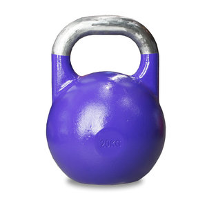 Competition Kettlebells WH 20 kg Lila