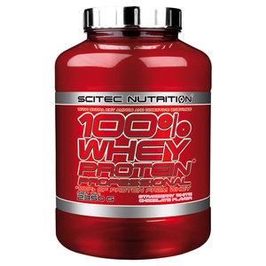 Scitec 100% Whey Protein, 2,3kg