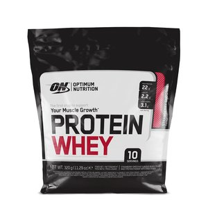 Optimum Protein Whey 320g/10 serv.