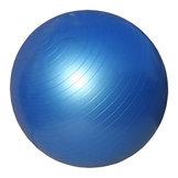 Gymboll, Anti-Burst, 65 cm, Blå