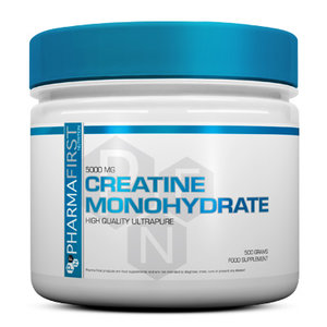 Pharma First Creatine, 500 g