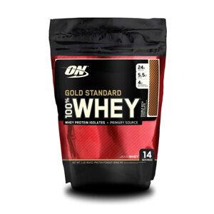 Optimum 100% Whey Protein, 450g