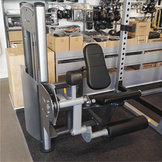 Impulse IT Leg Extension IT9305 *Demo Ex*