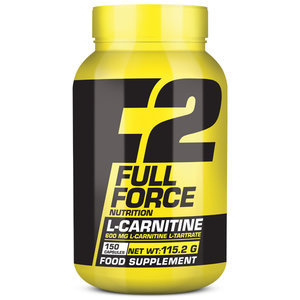 L-carnitine 150 kapslar, Full Force