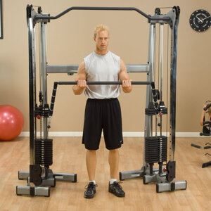 Stång till Functional Trainer *Slut i lager*