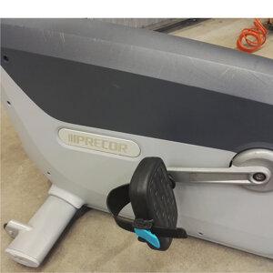 Precor UBK 835 med P30 display *Begagnad*