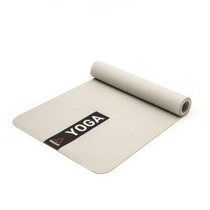 Yogamatta Reebok 171x61cm Grå/Svart