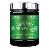 Scitec Mega Daily One plus, 120 kaps