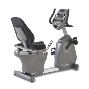 Spirit CR800 Recumbent