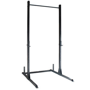 Multi Press Rack med Chinsräcke